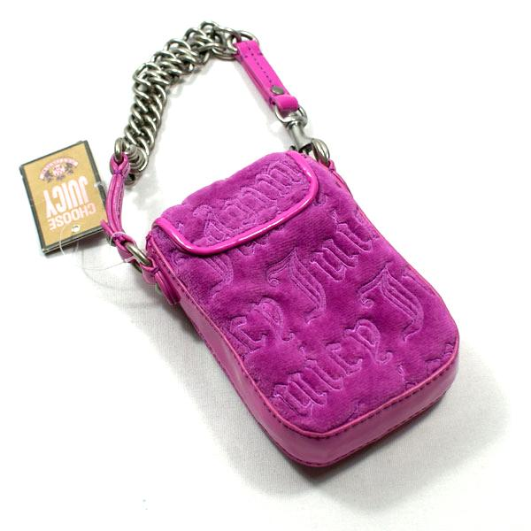 Juicy Couture Flame Osze Iphone Case Ipod Case Cell