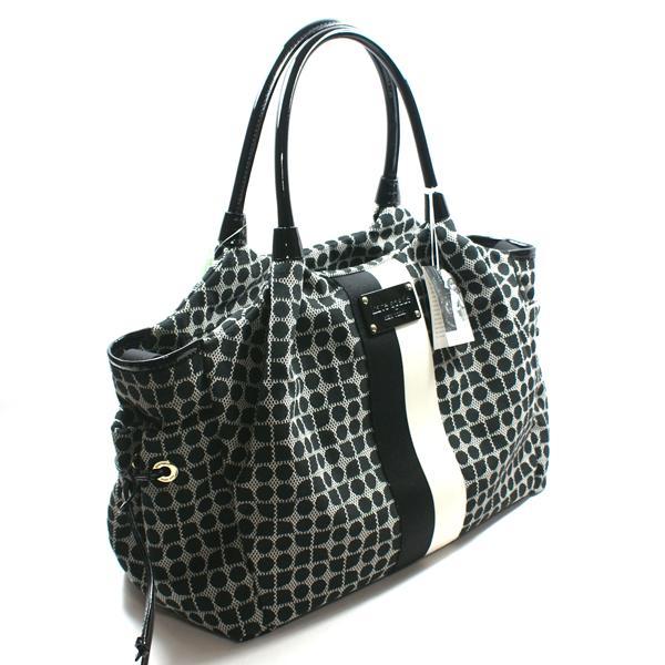 Kate Spade Stevie Classic Noel Black Shoulder Bag 102