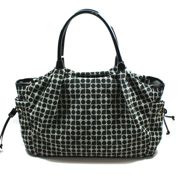 Home Kate Spade Stevie Baby Bag Classic Noel Black Diaper Click Thumbnail To Zoom Found