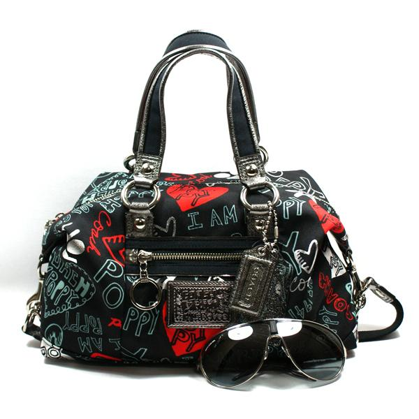 coach poppy purse outlet isqr  Found