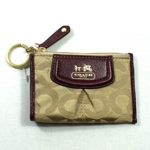 coach coin purse outlet nd3c  coach coin purse outlet