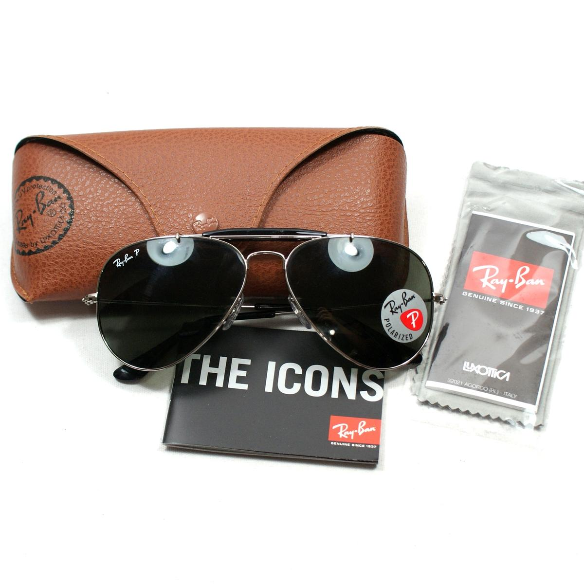 1f31a8336f Ray Ban Rb3407 « One More Soul