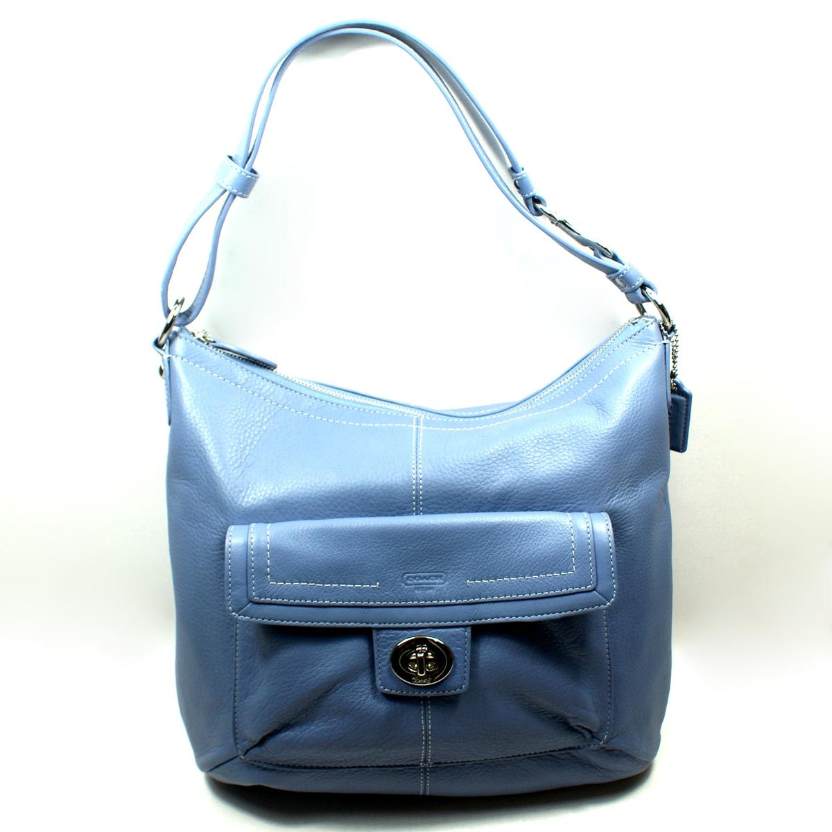 Coach Penelope Leather Convertible Shoulder Bag 88