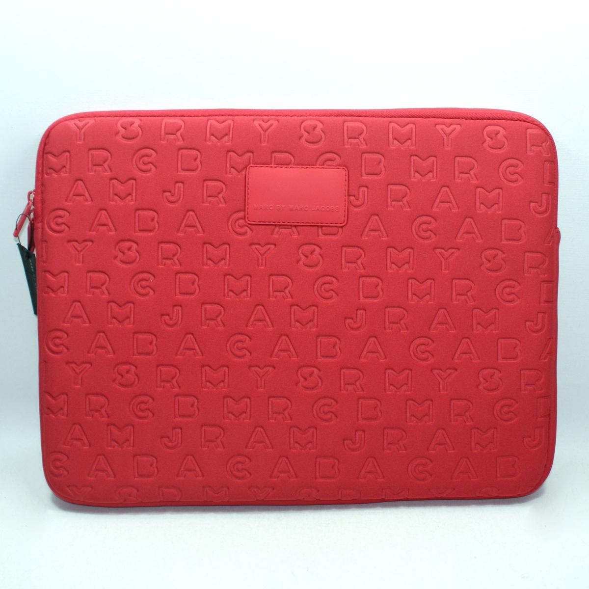 Marc By Marc Jacobs Strawberry 15 Inch Laptop Case Laptop