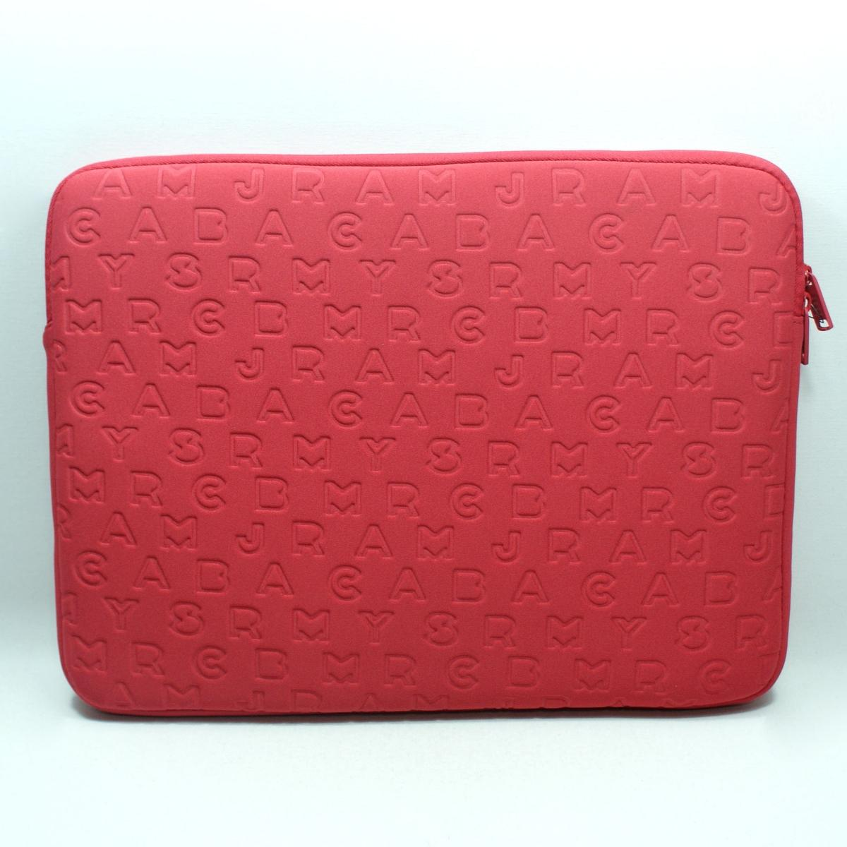 Case Design marc jacobs cell phone cases : Marc By Marc Jacobs Strawberry 15 Inch Laptop Case/ Laptop Sleeve # ...