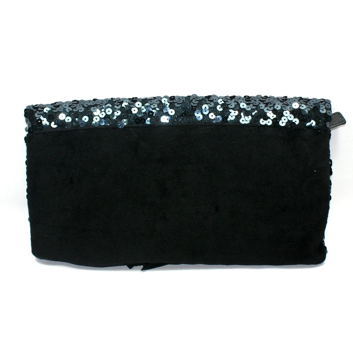 Black Clutch Purses. Clothing. Bags & Accessories. Black Clutch Purses. Showing 48 of results that match your query. Search Product Result. Product - Fashion Sparkly Sequin Handbag Lady Party Evening Clutch Shoulder Bag for Women (Black) Product Image. Price $ Product Title.