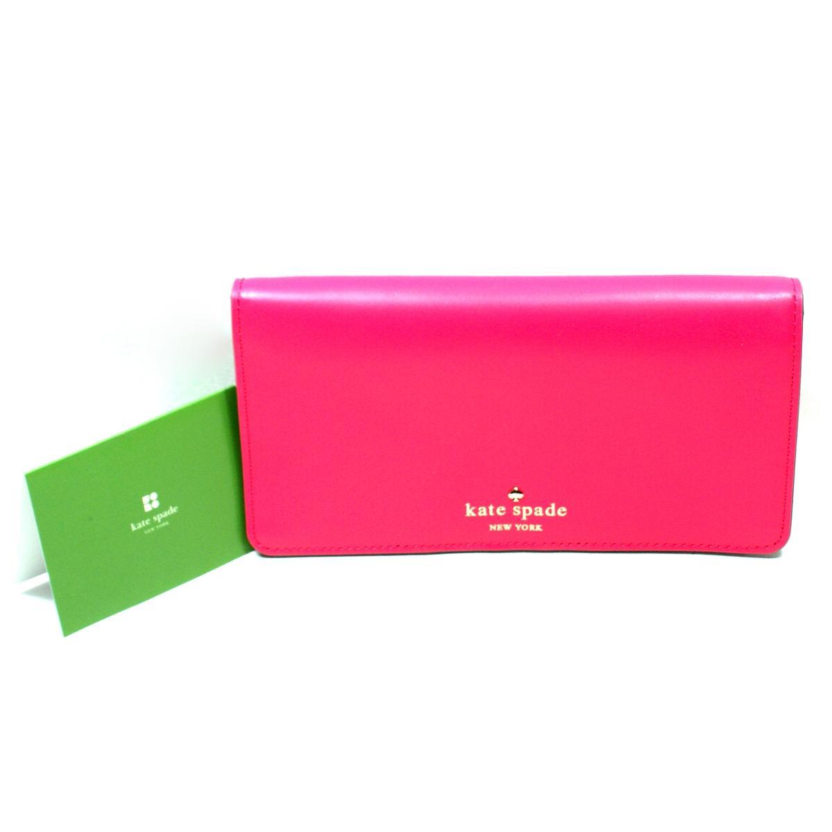 Case Design wallet cell phone case : Kate Spade Desiree Tudor City Pink Wallet/ Clutch #PWRU2956 : Kate ...