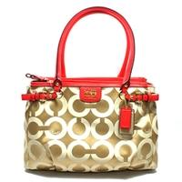 Madison Opt Art Sateen Kara Carryall Tote bag