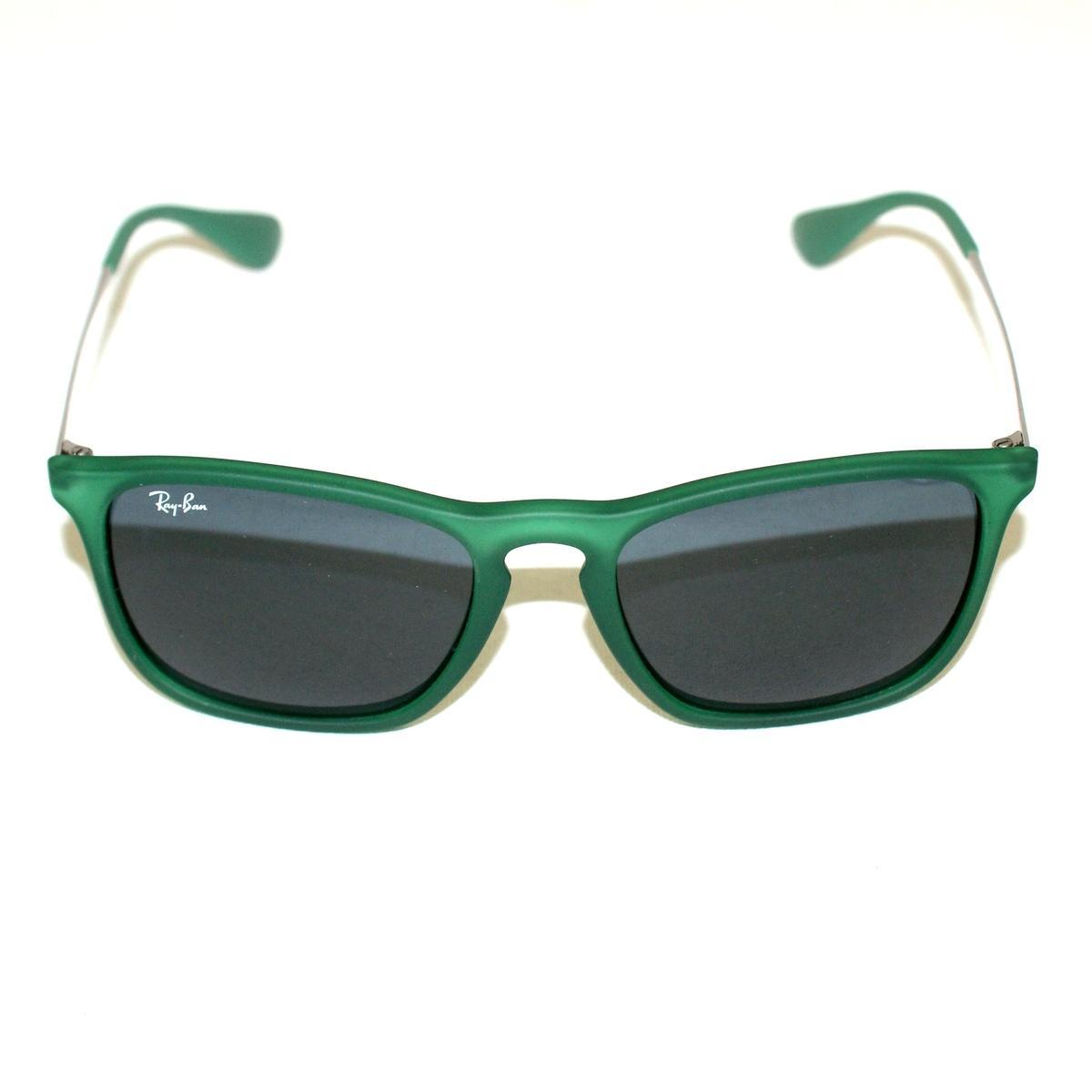 0118524b6ae ... LIGHT HAVANA Frame BROWN GRADIENT Lenses 55mm Non-Polarized Sunglasses  Ray Ban Green 56496