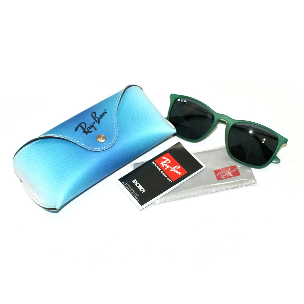 7054ead41f Ray-ban New Rubber Youngster Sunglasses