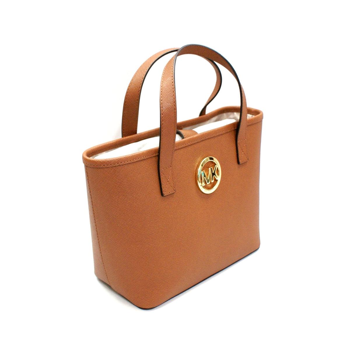 b7bcf114e58cd ... netherlands home michael kors jet set xs small travel tote brown. click  thumbnail to zoom