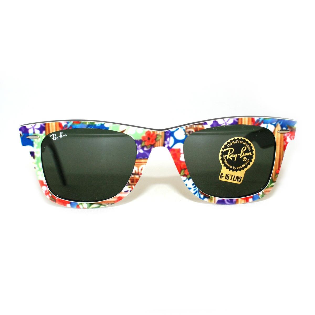Ray Ban Ray Ban Original Wayfarer Sunglasses Special