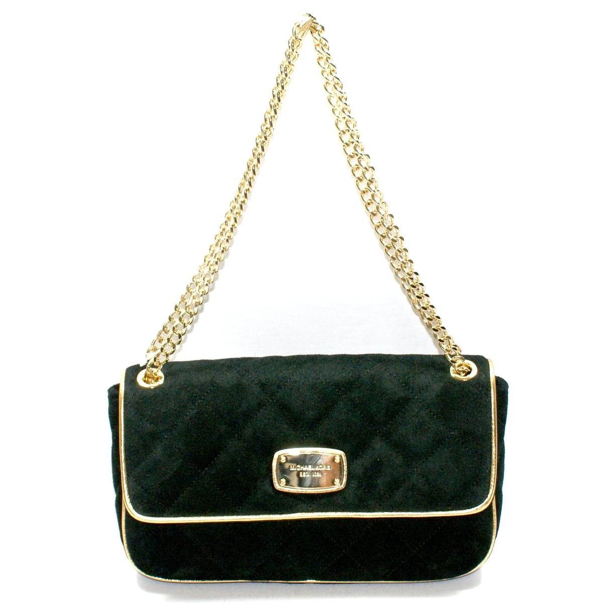 Michael Kors Chain Shoulder Bag 93