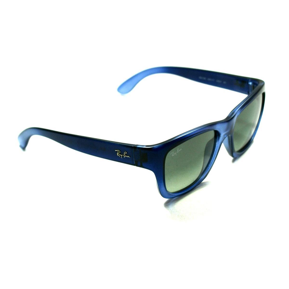 Ray Ban Glasses Frames Blue : blue frame ray ban aviators