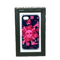 Marc By Marc JacobsIPhone 5 Case Premium Hardcase Punch Pink Multi For Apple Iphone 5, 5S