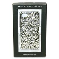 Marc By Marc JacobsIPhone 5 Case Premium Hardcase Silver For Apple Iphone 5, 5S