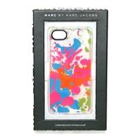 Marc By Marc JacobsIPhone 5 Case Premium Silicone Orange Multi For Apple Iphone 5, 5S