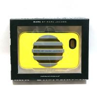 Marc By Marc JacobsIPhone 5 Case Premium Silicone Disco Yellow For Apple Iphone 5, 5S