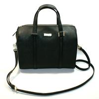 Kate SpadeCassie Newbury Lane Black Satchel/ Crossbody Bag