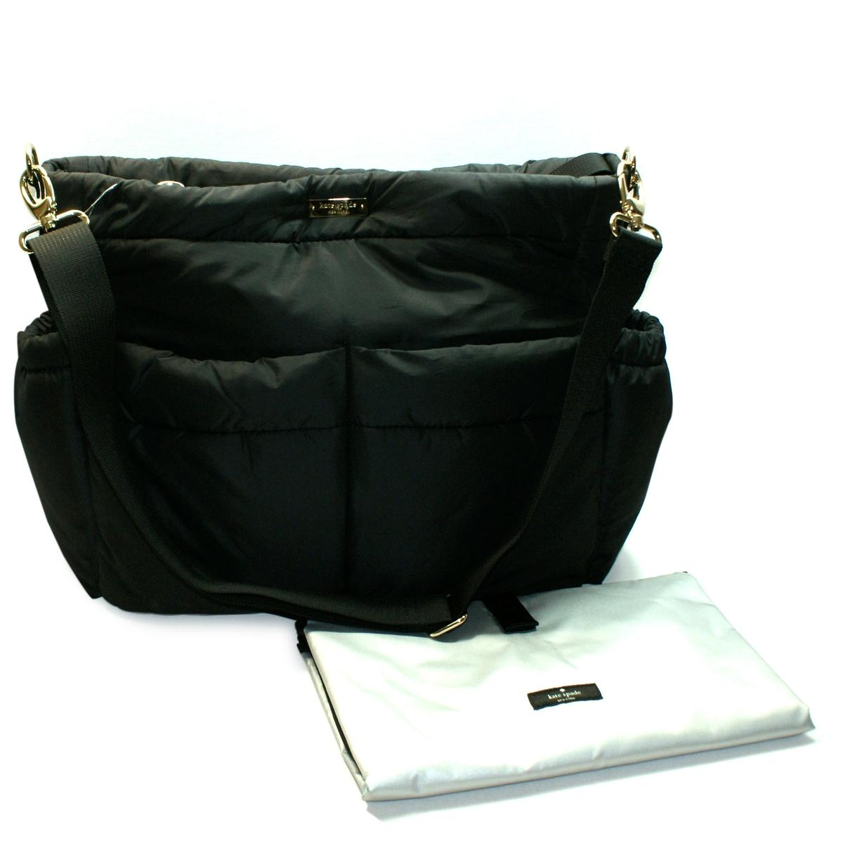 black designer diaper bag ctj7  black designer diaper bag