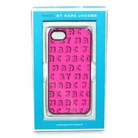 Marc By Marc JacobsIPhone 5 Case Premium Hardcase Pop Pink Multi For Apple Iphone 5, 5S