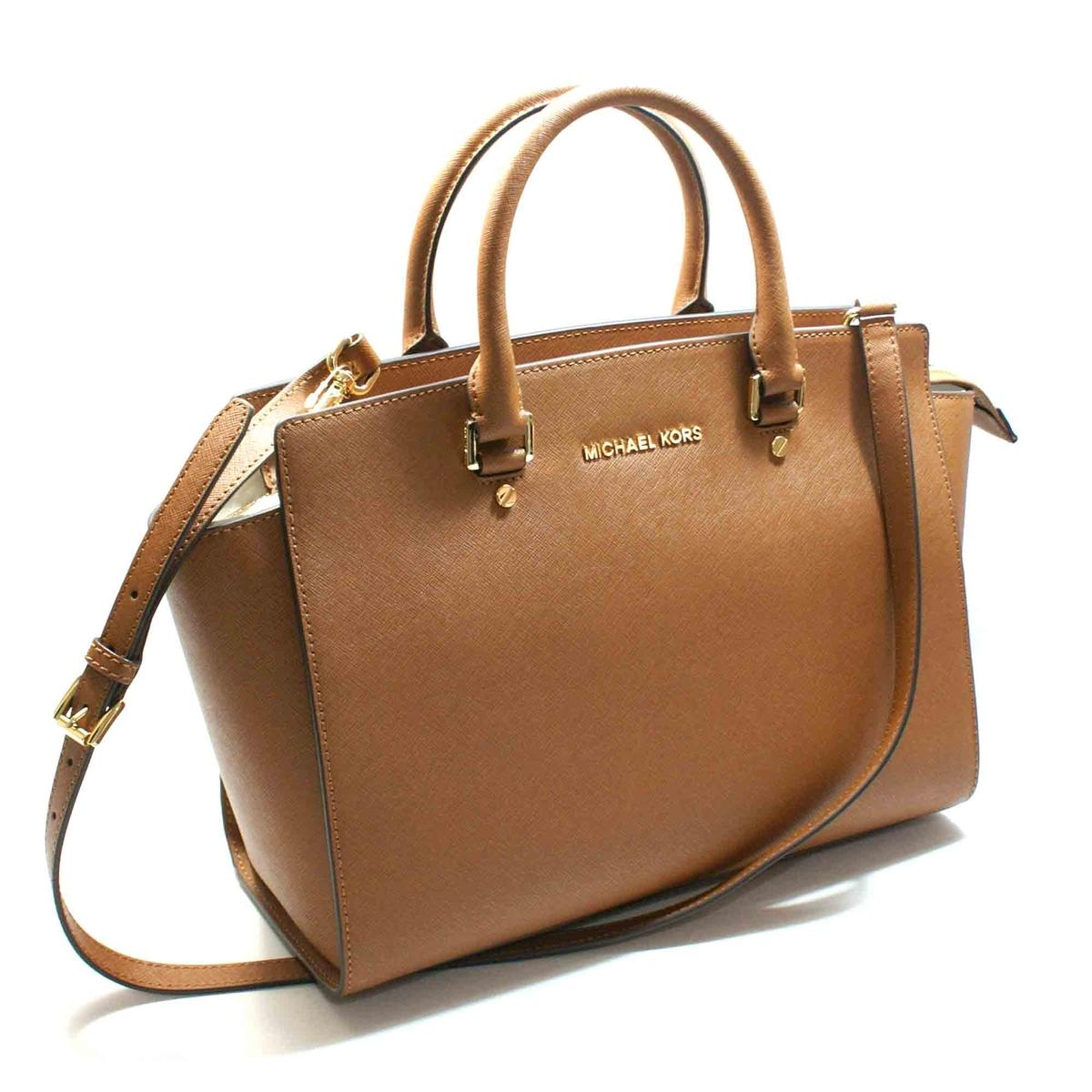 b6c3616bf6538f Are Michael Kors Bags From Real Leather   Stanford Center for ...