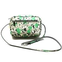 Marc By Marc JacobsDark Moss Multi Small Crossbody/ Swing Bag