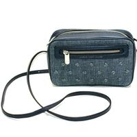 Marc By Marc JacobsNavy Denim Multi Small Crossbody/ Swing Bag