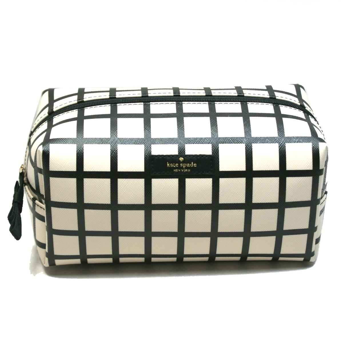 60225685ff06 Home · Kate Spade · Medium Davie Brightwater Drive Pouch  Cosmetic Bag.  CLICK THUMBNAIL TO ZOOM. Found ...