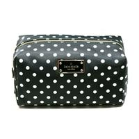 Kate SpadeMedium Davie Blake Avenue Diamond Dot Pouch/ Cosmetic Bag