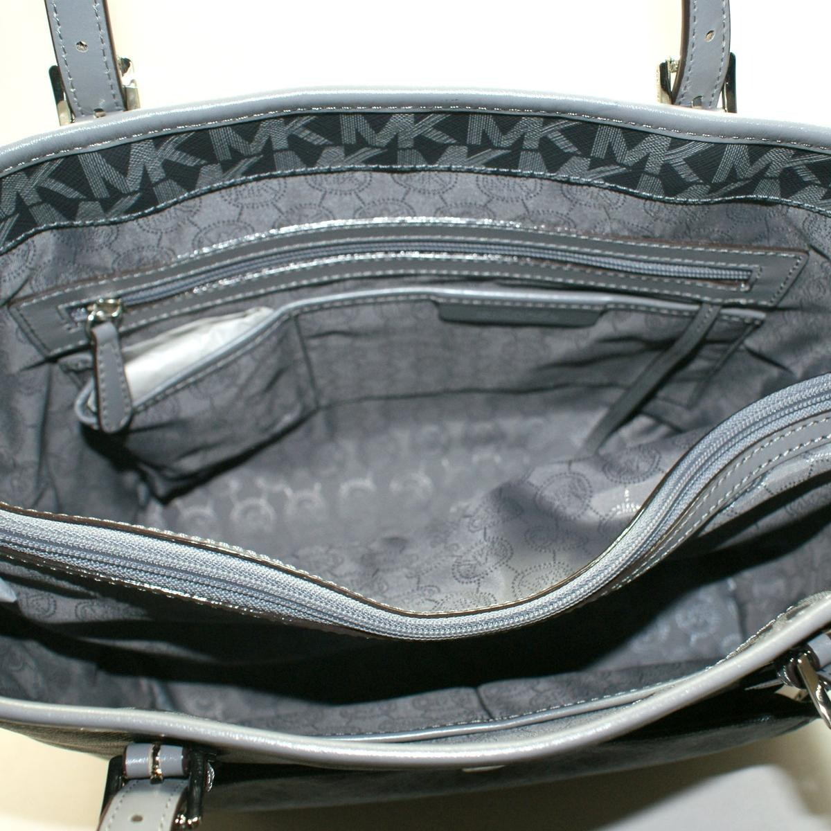 60d525546429 ... Jet Set Large Snap Pocket Tote Grey. CLICK THUMBNAIL TO ZOOM. Found ...