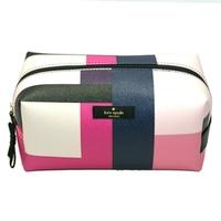 Kate SpadeMedium Davie Brightwater Drive Pouch/ Cosmetic Bag Colorblock Party