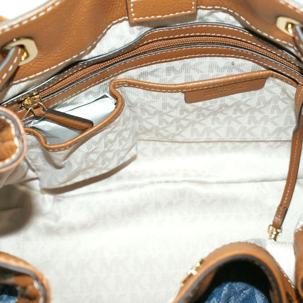 f4811e6c5f2834 ... where can i buy home michael kors marina large drawstring denim tote bag.  click thumbnail