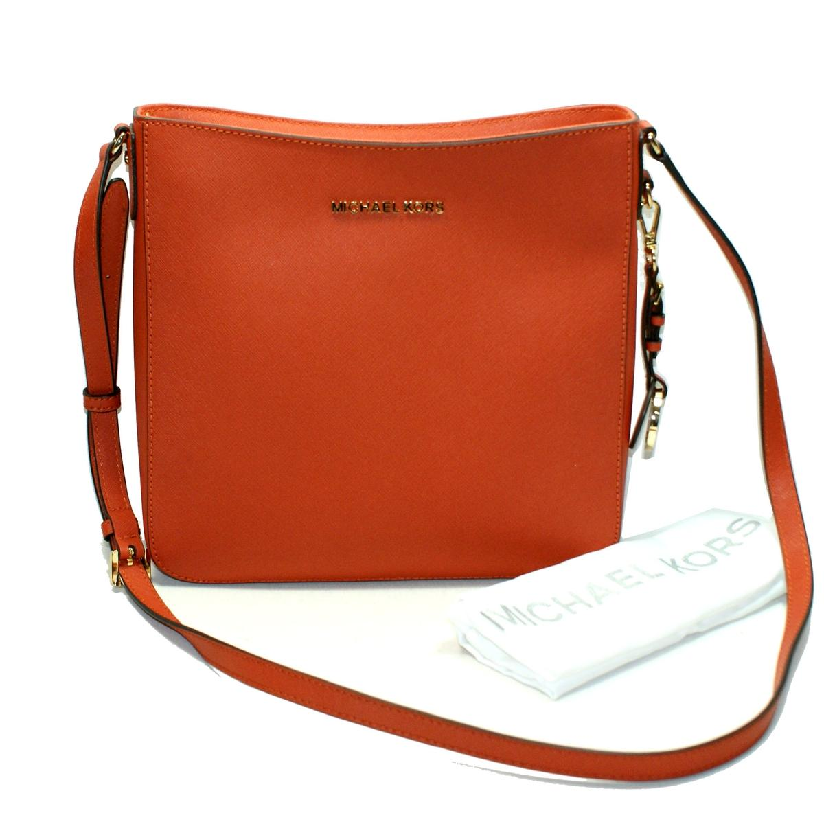 81587e9724 ... Leather Messenger/ Crossbody Bag. CLICK THUMBNAIL TO ZOOM. Found ...