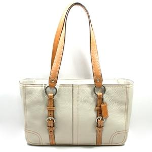 Coach Chelsea Leather Zip Tote Bag 12339 Coach 12339