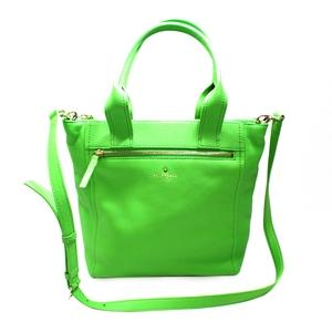 Home Kate Spade Courtnee Cobble Hill Shamrock Tote/ Crossbody Bag