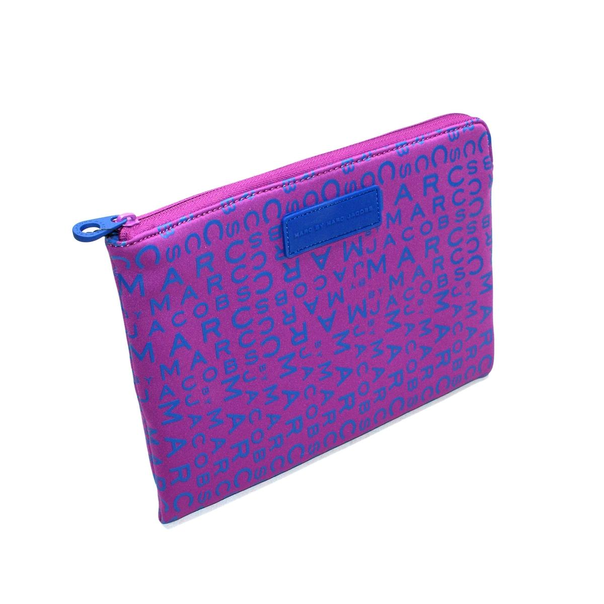 Marc By Marc Jacobs Amazon Purple Neoprene Tablet Case