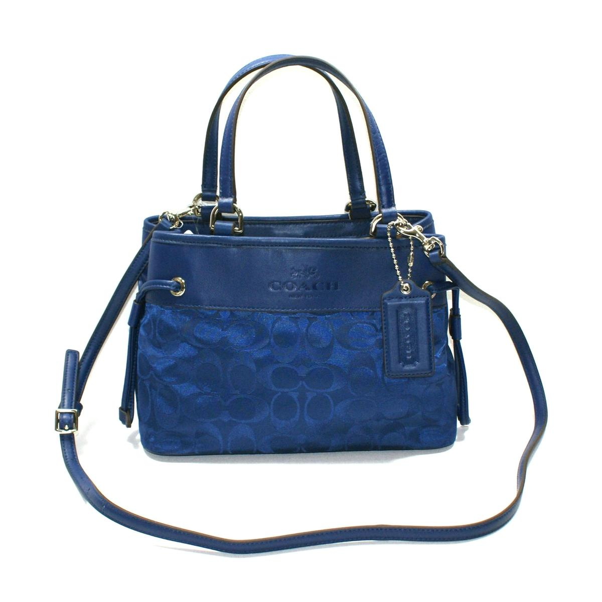 Free shipping BOTH ways on Handbags, Navy, from our vast selection of styles. Fast delivery, and 24/7/ real-person service with a smile. Click or call